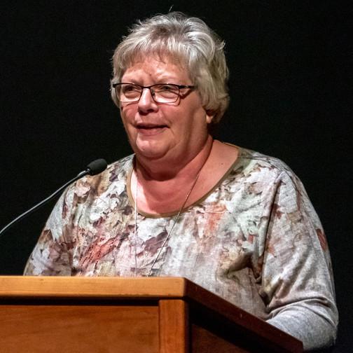 Lois Dovico