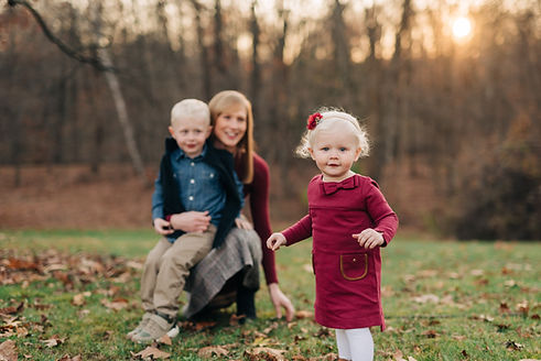 Family Lifestyle Photography, Chatham, New York