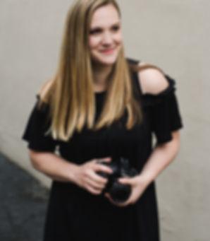 Amber Bauhoff