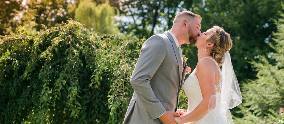Rachel & Kyle's Wedding
