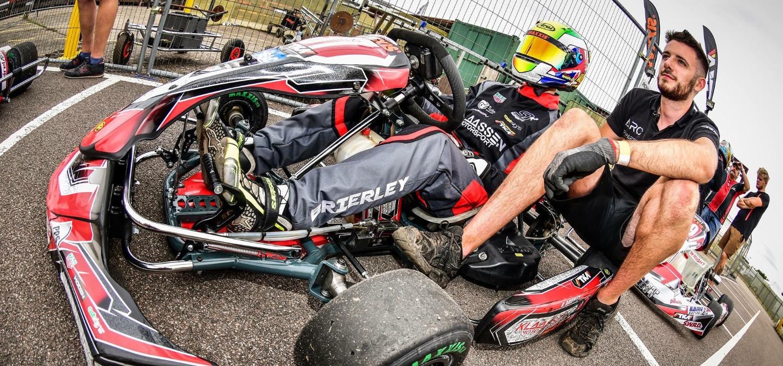 Brierley Kart Suit