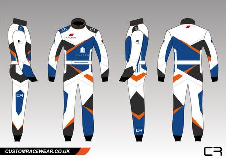Giorgos Kokosis Racewear