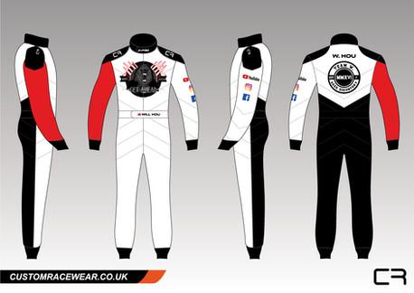X-Pro Racewear
