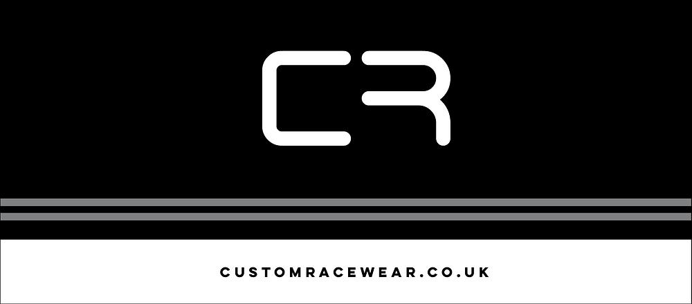 Custom Racewear Banner