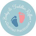 NEW Baby & Toddler Reflex Qualified Prac
