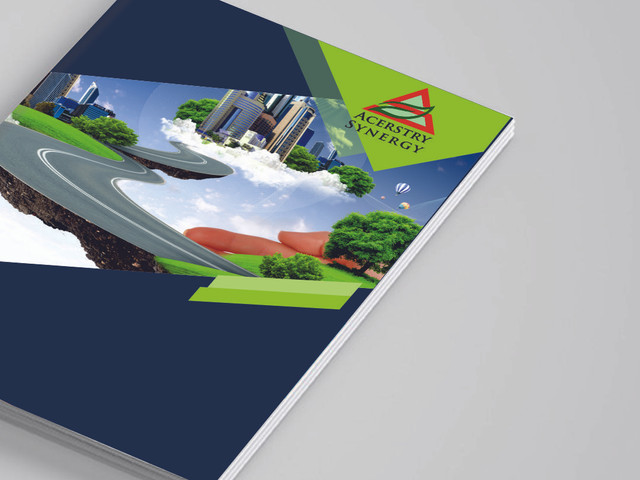Acerstry Brochure