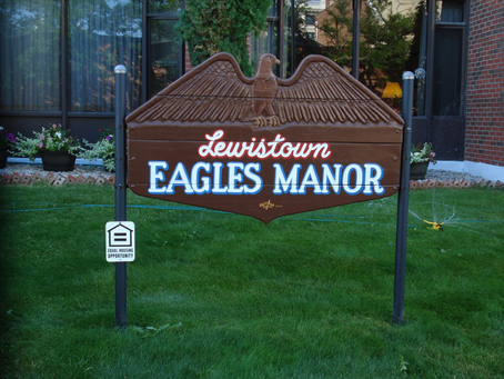 SMDC to Provide Matching Funds for Eagles Manor to Complete Architectural Report