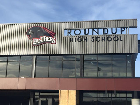 SMDC Announces $750,000 DLA Grant Award to Roundup Public Schools to Replace Boiler and HVAC Systems