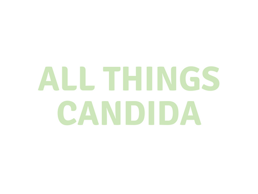 All Things Candida
