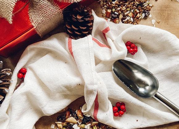 Healthier Holiday Recipe Book