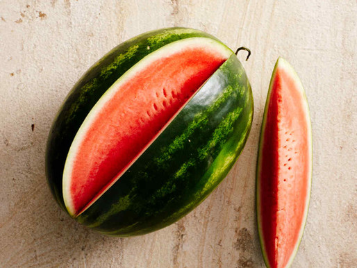 5 Benefits of Melons: a cool, summer snack