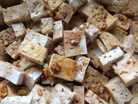 Should we be eating Tofu?