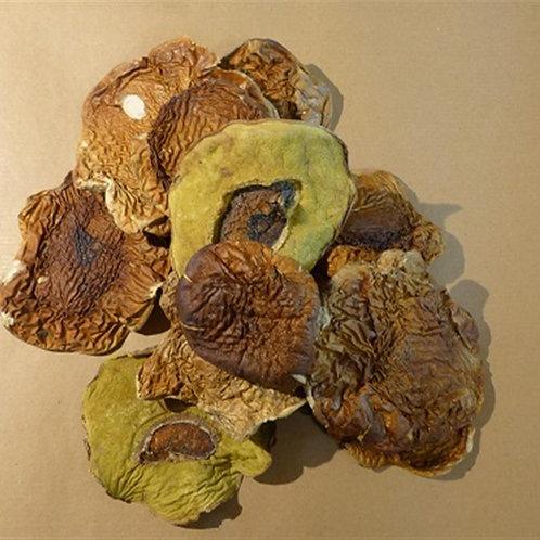 Porcini - Wild Forest Mushrooms – CAPS - 40g