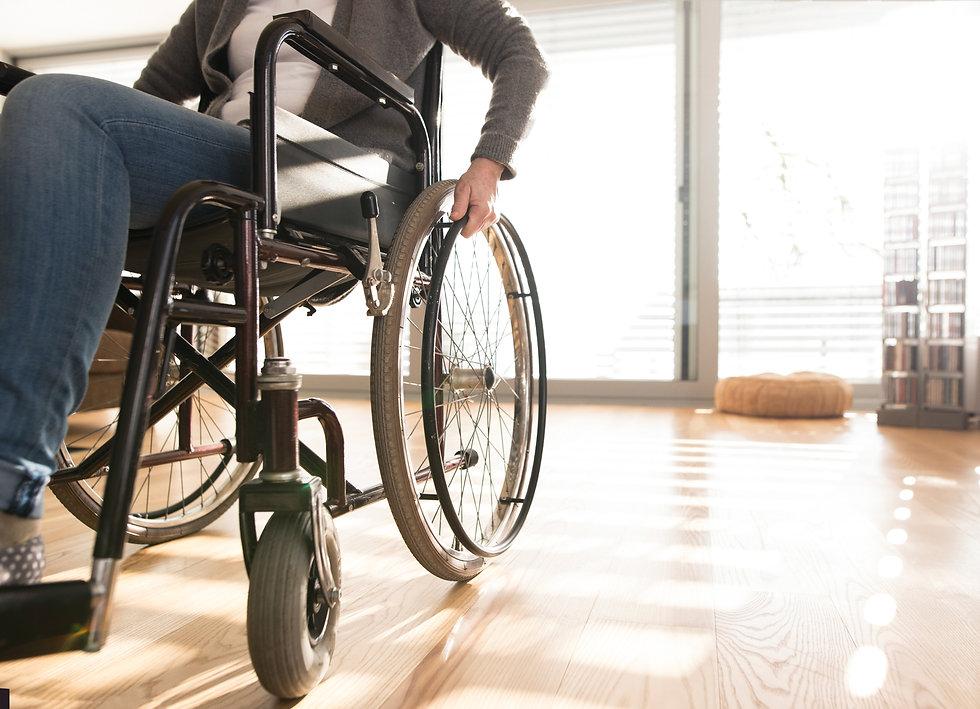 Social Security Disability Attorney - Mobile, Alabama
