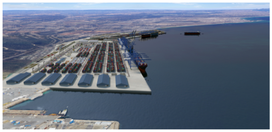 Westport/ Outer Harbour Trade Flow reports published