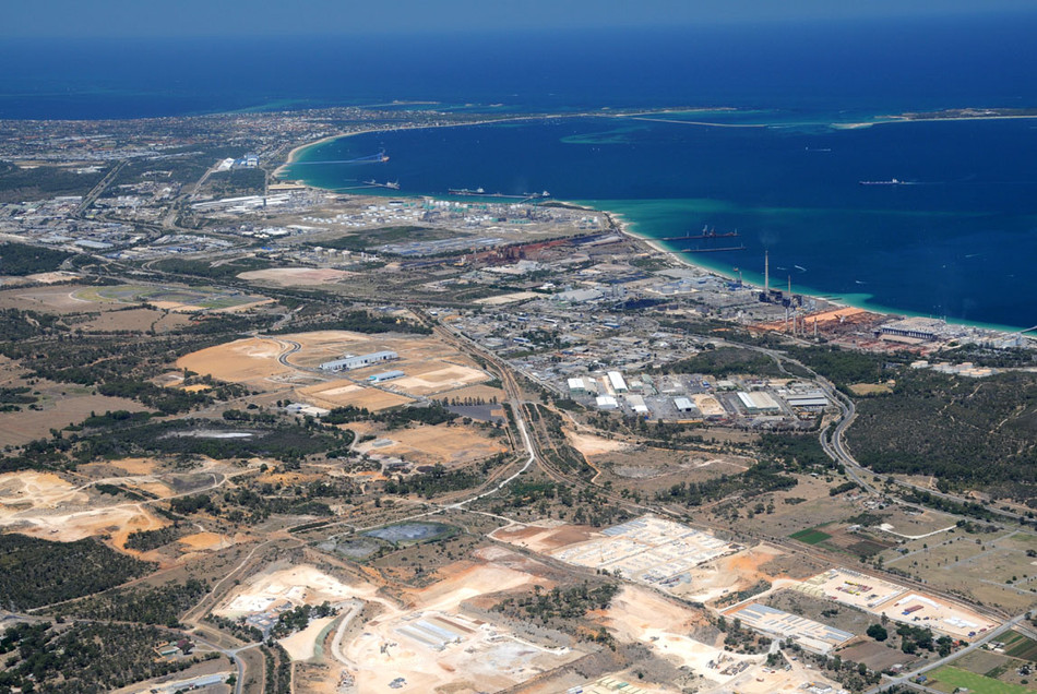 The outer harbour maximises economic and social benefits