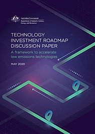 Technology Investment Roadmap Discussion