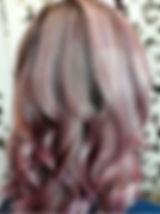 hiukset kiharat mellunmaen tukkatunturi.