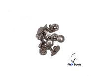Flex rivets