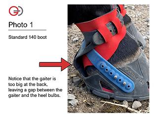 Flex boots fitting guide custom boots bi