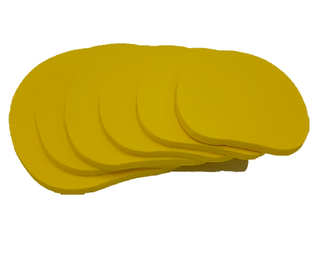EVA Pads - Soft