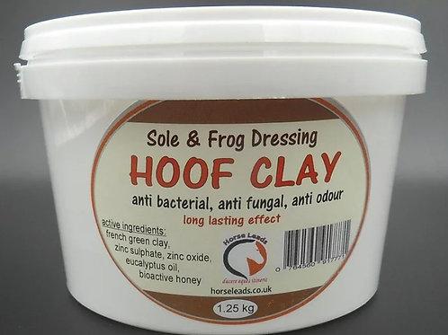 Hoof Clay 1.25kg