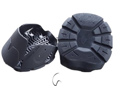 Flex glue-on boots
