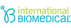 logo international biomedical