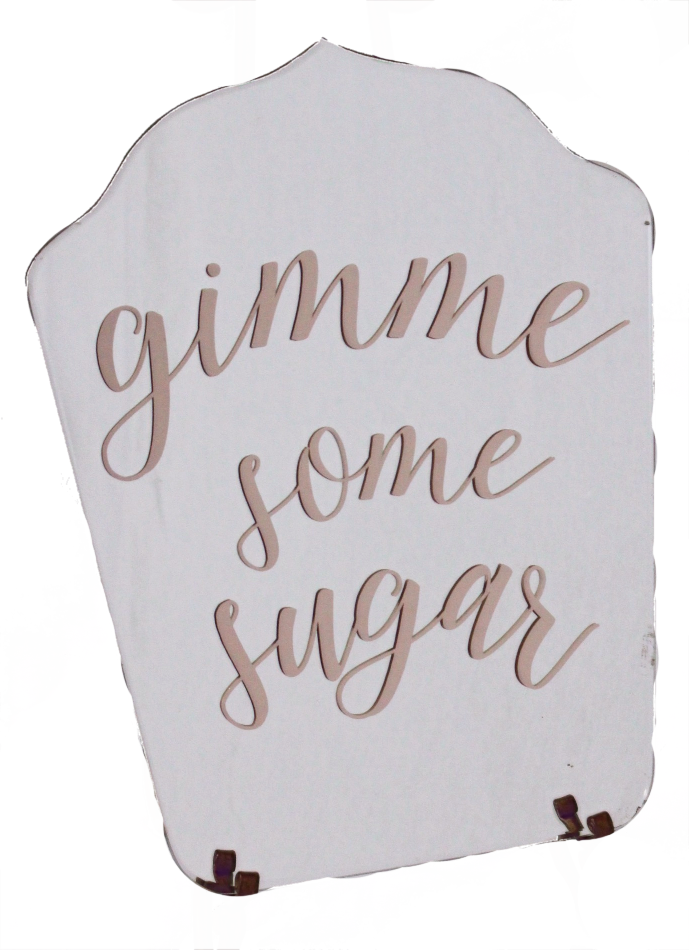 Gimme Some Sugar