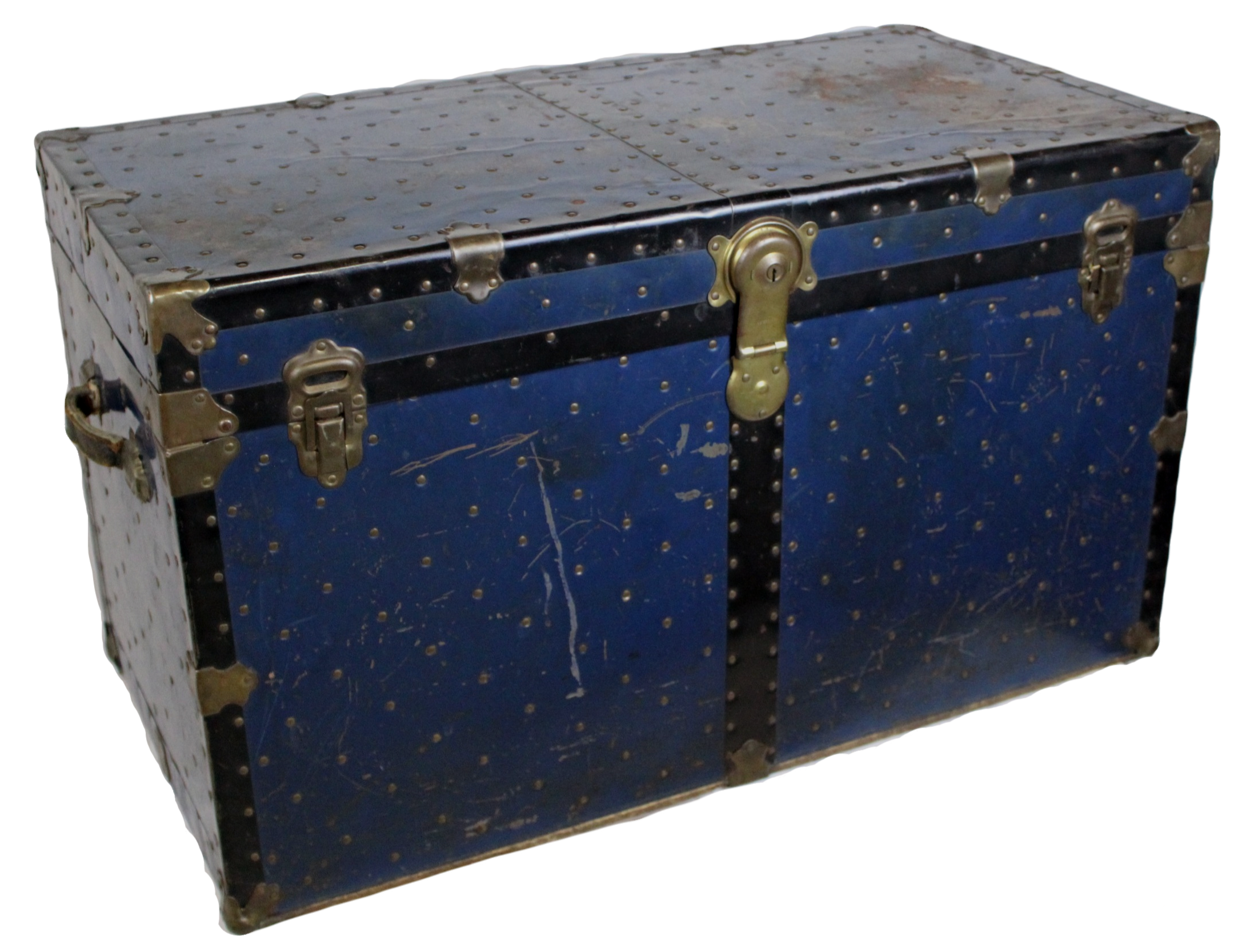 Large Studded Trunk