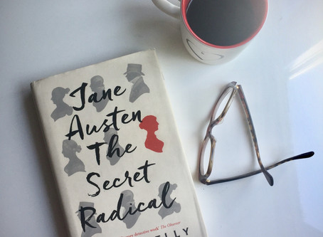 Jane Austen: Romance Authoress or Social Radical?