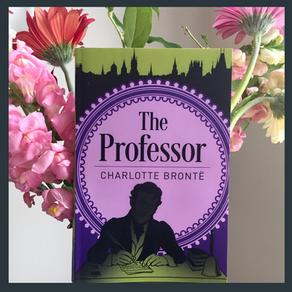 Charlotte Brontë's Rejected Novel 'The Professor'