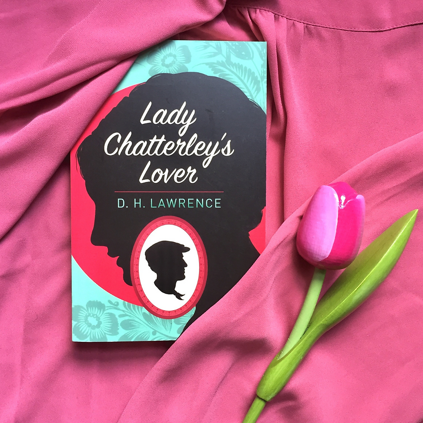 Virtual Literary Salon: 'Lady Chatterley's Lover' by D. H. Lawrence