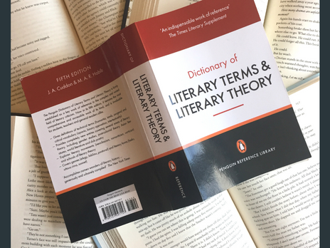 "Reader-Response Theory: Putting the ""You"" Back into Literary Criticism!"