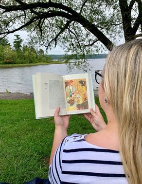 Finding Their Voice: The Female Bildungsroman