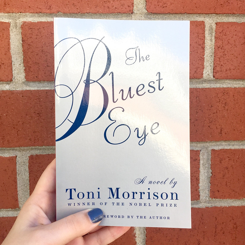 Virtual Literary Salon: 'The Bluest Eye' by Toni Morrison