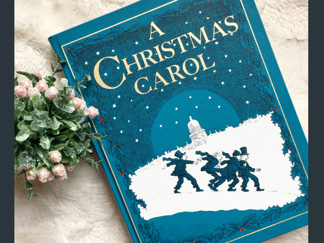 Creating Christmas Traditions with Charles Dickens