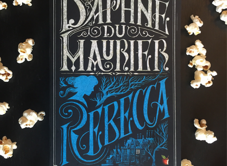 Review of the Netflix Adaptation of Daphne du Maurier's 'Rebecca'