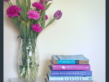 4 Common Questions About Our Virtual Literary Salons