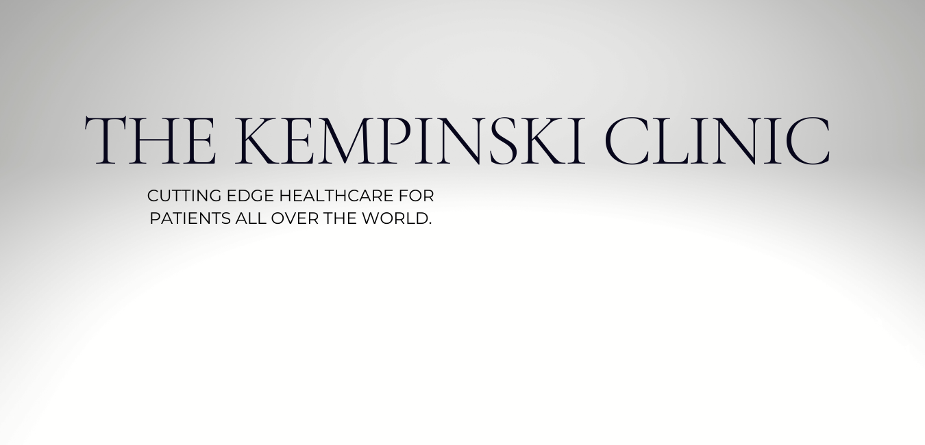 THE KEMPINSKI CLINIC HEADER FUNCTIONAL N