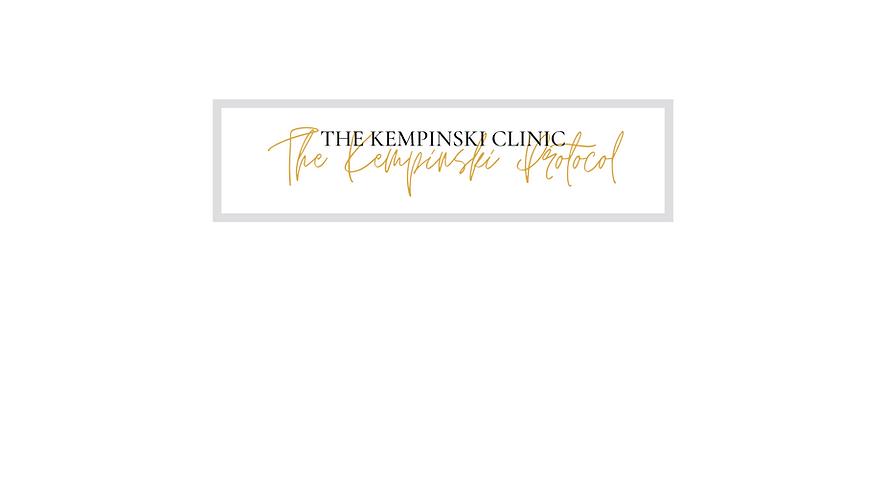 The Kempinski Clinic The Kempinski Protocol Functional Medicine Dr. Cynthia Kempinski