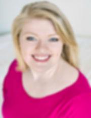 Lindsay Carretero's headshot