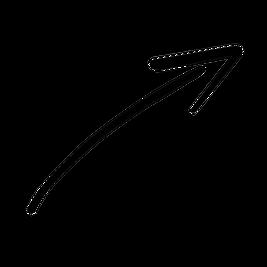 arrow with forward movement