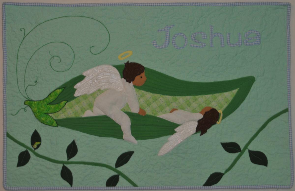 JoshuaR