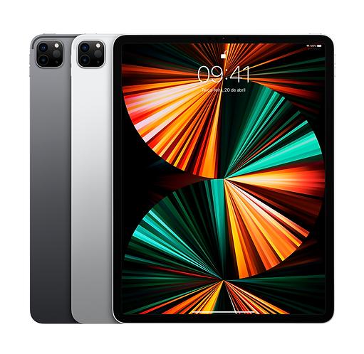 iPad Pro 12,9 Polegadas