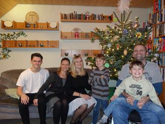 Unser Weihnachtsgruß