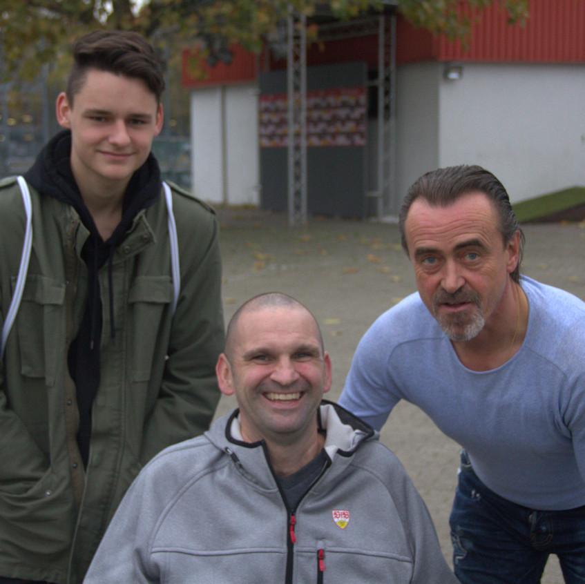 Micha beim VfB 2.11.2017 092