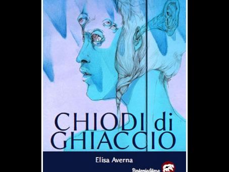 CHIODI DI GHIACCIO