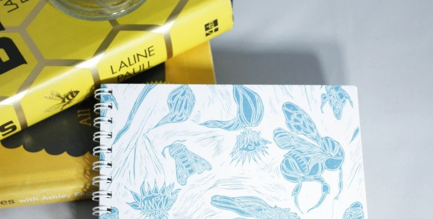 Pollination Sketchpad