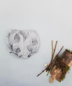 Woodlouse Design for Charlotte Lucy